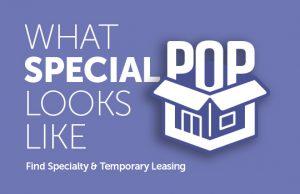 POP Specialty Leasing
